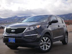 2016_Kia_Sportage_LX AWD_ Colorado Springs CO