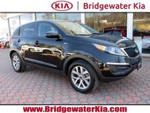 2016_Kia_Sportage_LX AWD, Remote Keyless Entry, Bluetooth Streaming Audio, Front Bucket Seats, Split Folding Rear Seats, 17-Inch Alloy Wheels,_ Bridgewater NJ