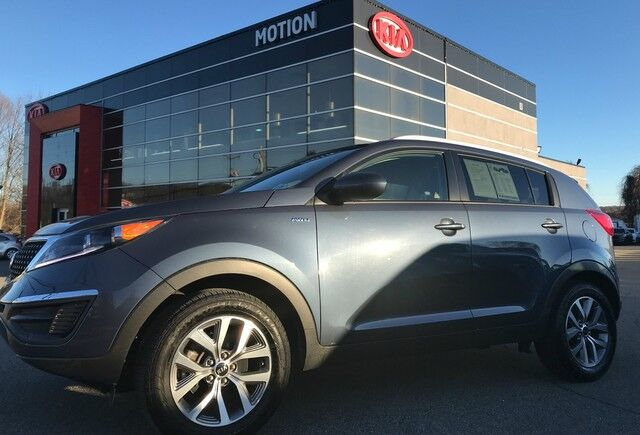2016 Kia Sportage LX Hackettstown NJ