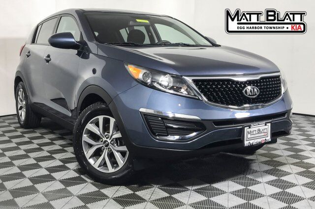 2016 Kia Sportage LX Egg Harbor Township NJ
