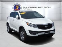 2016_Kia_Sportage_LX_ Fort Wayne IN