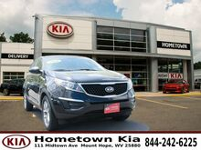 2016_Kia_Sportage_LX_ Mount Hope WV