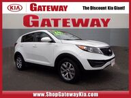 2016 Kia Sportage LX North Brunswick NJ