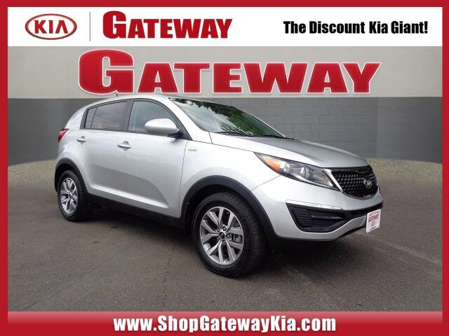 2016 Kia Sportage LX Warrington PA
