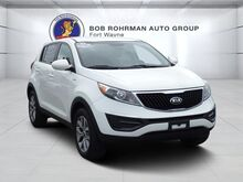2016 Kia Sportage LX Fort Wayne IN