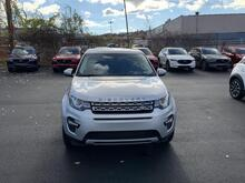 2016_LAND ROVER_DISCOVERY_HSE_ Scranton PA