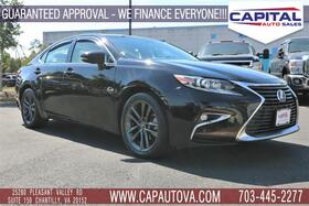 2016_LEXUS_ES 300H_HYBRID_ Chantilly VA