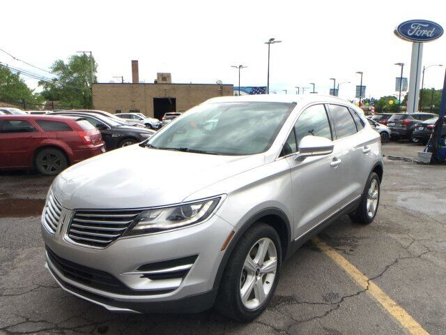 2016 LINCOLN MKC Premier Chicago IL