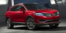 2016_LINCOLN_MKX_Reserve_ Calgary AB