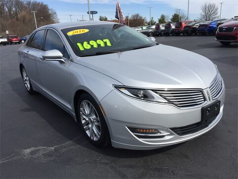 2016_LINCOLN_MKZ_4DR SDN FWD_ Evansville IN
