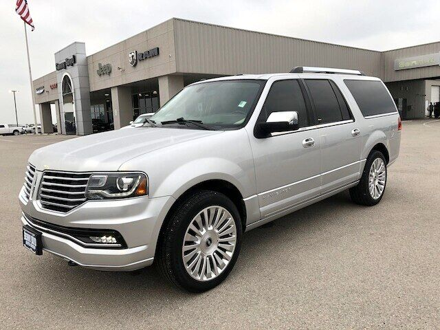 2016 LINCOLN Navigator L Select Gonzales TX