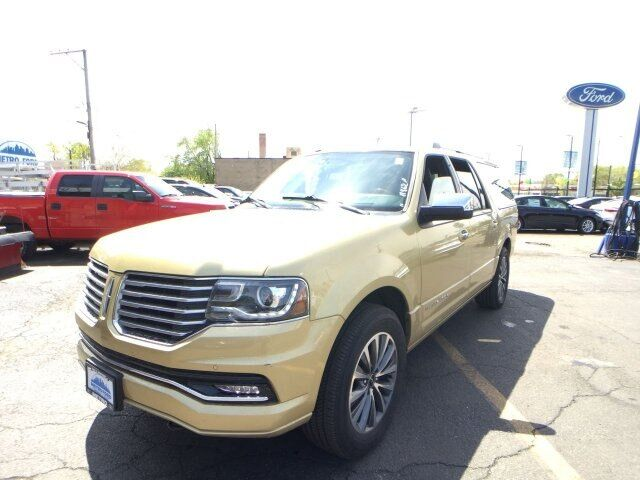 2016 LINCOLN Navigator L Select Chicago IL