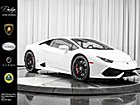 2016 Lamborghini Huracan LP 610-4 North Miami Beach FL