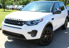 2016_Land Rover_Discovery_** ALL WHEEL DRIVE SPORT ** - SE - w/ NAVIGATION & LEATHER SEATS_ Lilburn GA