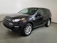 2016_Land Rover_Discovery Sport_AWD 4dr HSE_ Cary NC
