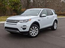 2016_Land Rover_Discovery Sport_AWD 4dr HSE LUX_ Raleigh NC
