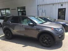 2016_Land Rover_Discovery Sport_AWD 4dr HSE_ Raleigh NC