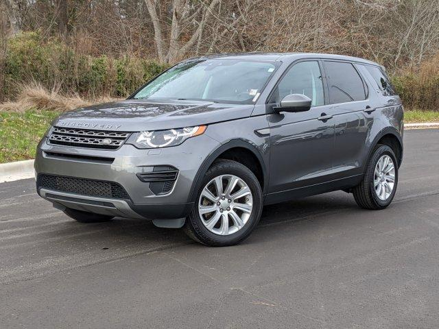 2016 Land Rover Discovery Sport AWD 4dr SE Cary NC