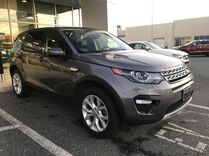 2016 Land Rover Discovery Sport HSE ** GUARENTEED FINANCING **