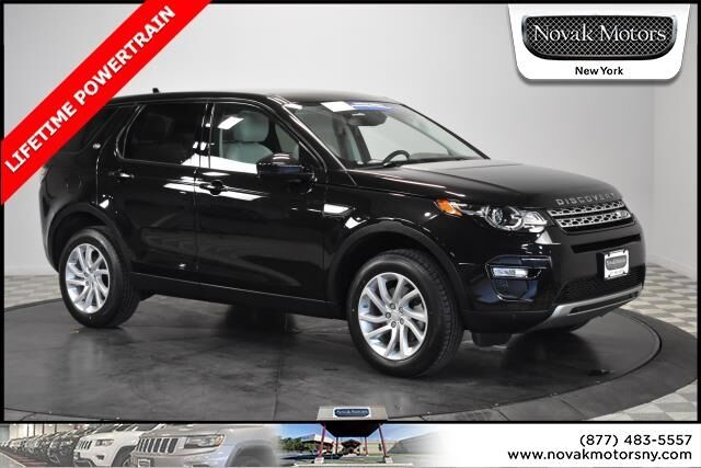 2016 Land Rover Discovery Sport HSE Bedford TX