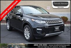 2016_Land Rover_Discovery Sport_HSE_ Bedford TX
