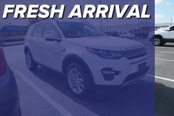 2016_Land Rover_Discovery Sport_HSE_ Brownsville TX