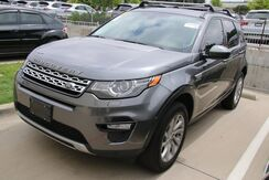 2016_Land Rover_Discovery Sport_HSE_ Carrollton TX