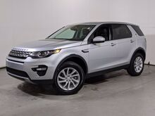 2016_Land Rover_Discovery Sport_HSE_ Cary NC