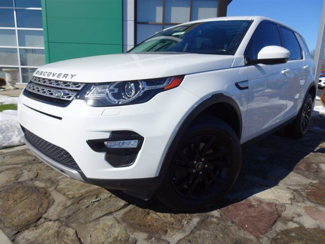 2016 Land Rover Discovery Sport HSE Cincinnati OH