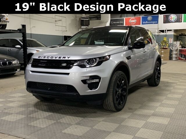 2016 Land Rover Discovery Sport HSE Denver CO
