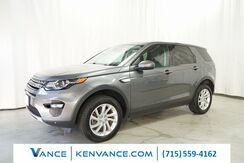 2016_Land Rover_Discovery Sport_HSE_ Eau Claire WI