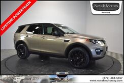 2016_Land Rover_Discovery Sport_HSE_ Farmingdale NY