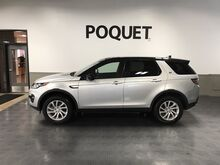 2016_Land Rover_Discovery Sport_HSE_ Golden Valley MN