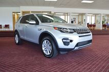 2016 Land Rover Discovery Sport HSE Grand Junction CO