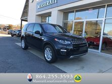 Land Rover Discovery Sport HSE Greenville SC
