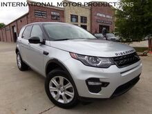 2016_Land Rover_Discovery Sport HSE LUX_*1 OWNER* UNDER FACTORY WARRANTY!_ Carrollton TX