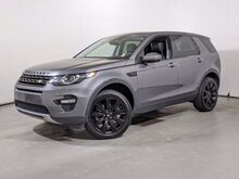 2016_Land Rover_Discovery Sport_HSE LUX_ Cary NC