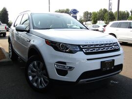 2016_Land Rover_Discovery Sport_HSE LUX_ Tacoma WA