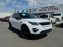 2016_Land Rover_Discovery Sport_HSE LUX_ Harlingen TX