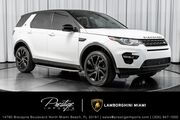 2016 Land Rover Discovery Sport HSE LUX North Miami Beach FL