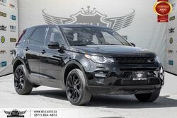 Land Rover Discovery Sport HSE LUXURY, NO ACCIDENT, AWD, 7 PASS, REAR CAM, B.SPOT 2016