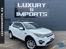2016_Land Rover_Discovery Sport_HSE_ Leavenworth KS