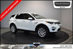 2016_Land Rover_Discovery Sport_HSE Luxury_ Farmingdale NY