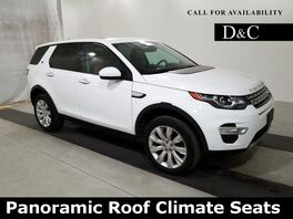 2016_Land Rover_Discovery Sport_HSE Luxury Panoramic Roof Climate Seats_ Portland OR