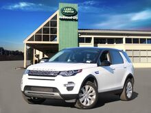 2016_Land Rover_Discovery Sport_HSE Luxury_ Redwood City CA