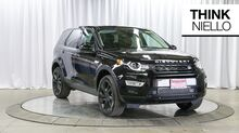 2016_Land Rover_Discovery Sport_HSE Luxury_ Sacramento CA