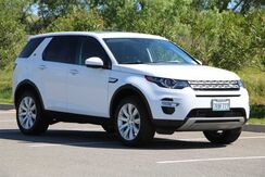 2016_Land Rover_Discovery Sport_HSE Luxury_ San Francisco CA
