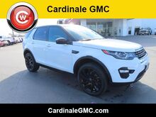 2016_Land Rover_Discovery Sport_HSE Luxury_ Seaside CA