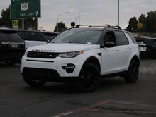 2016_Land Rover_Discovery Sport_HSE Luxury_ California