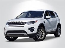 2016_Land Rover_Discovery Sport_HSE_ Maitland FL